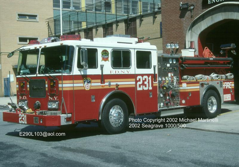engine company 231 ladder company 120 battalion 44. Black Bedroom Furniture Sets. Home Design Ideas