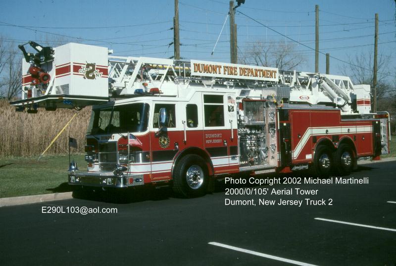 FDNYtrucks.com (Dumont)