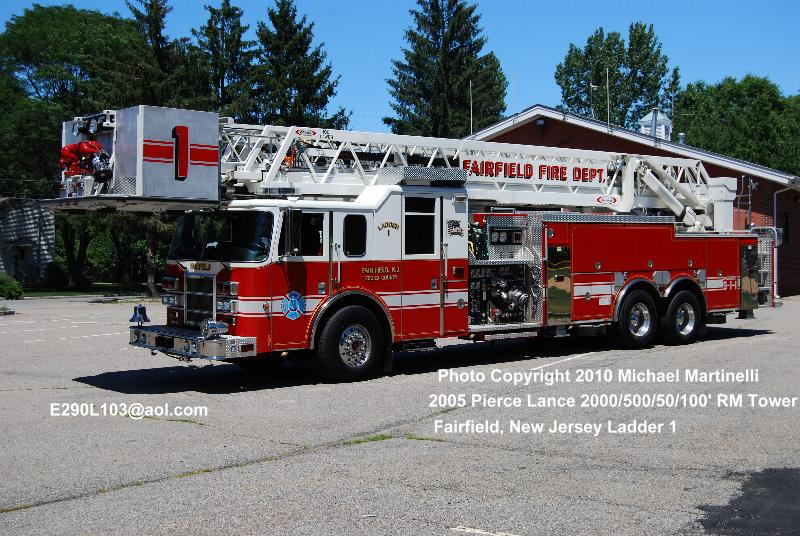 Ford Dealers Nj >> Fairfield Volunteer Fire Department (New Jersey)   Firefighting Wiki   FANDOM powered by Wikia