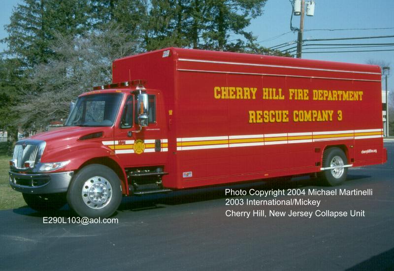 From Cherry Hill Nj To Staten Island Ny