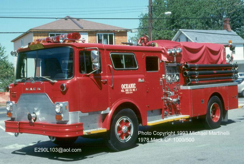 Fire Department Staten Island